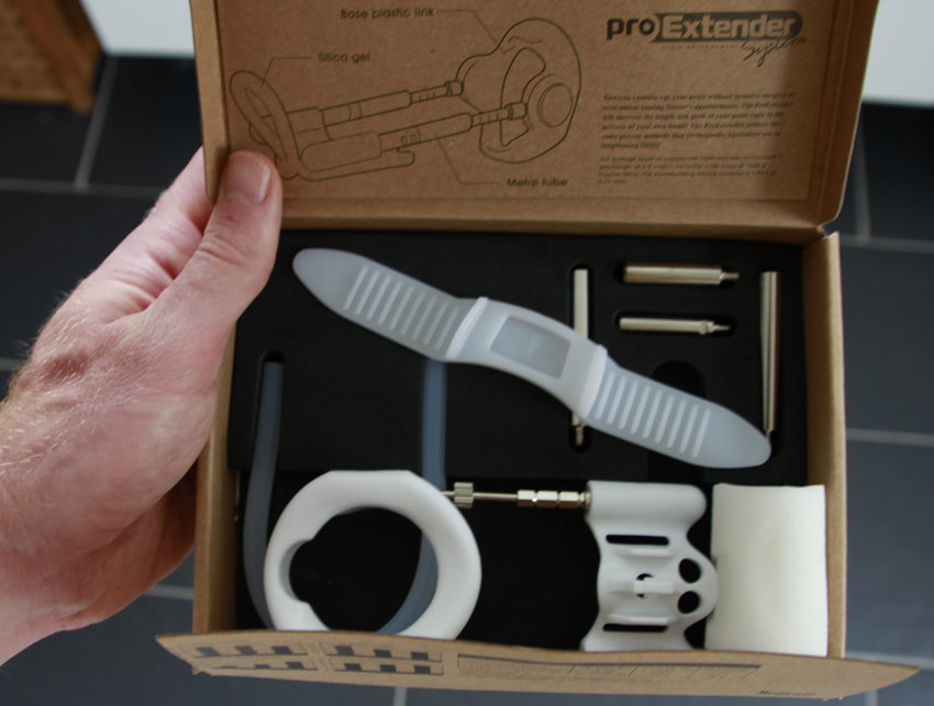 ProExtender  Enlargement System Coupon Code For Students 2020